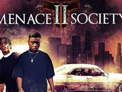 watch Menace II Society streaming