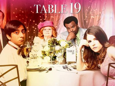 watch Table 19 streaming