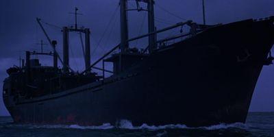 Le bateau de la mort en streaming