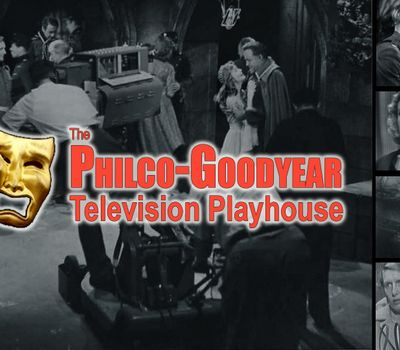 The Philco Television Playhouse online