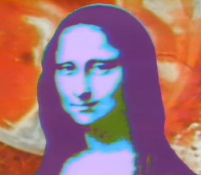 Mona Lisa online