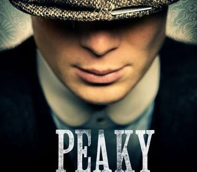 Peaky Blinders: The true story online