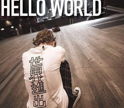 """SCANDAL """"Documentary film「HELLO WORLD」"""" online"""