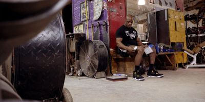 Ronnie Coleman: The King en streaming