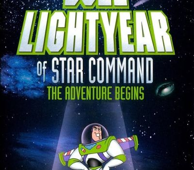 Buzz Lightyear of Star Command: The Adventure Begins online