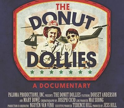 The Donut Dollies online
