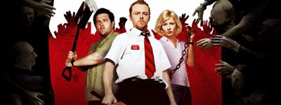 Shaun of the Dead online