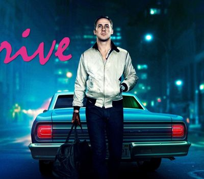 Drive online