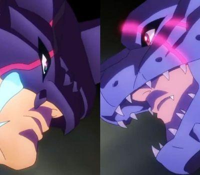 Digimon Adventure: Last Evolution Kizuna online