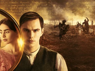 watch Tolkien streaming