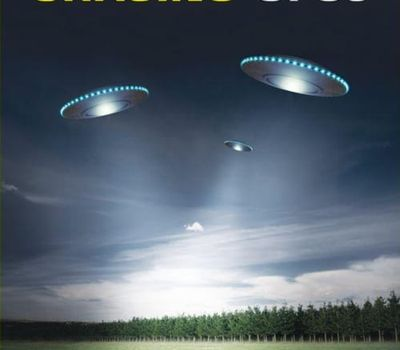Chasing UFOs online