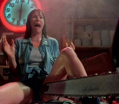The Texas Chainsaw Massacre 2 online
