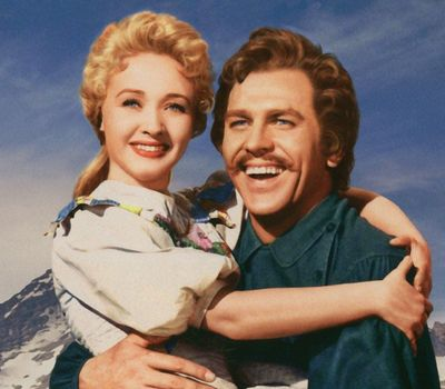 Seven Brides for Seven Brothers online