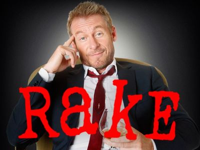 watch Rake streaming