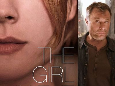 watch The Girl in the Book streaming