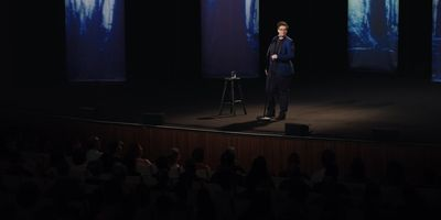 Hannah Gadsby: Nanette STREAMING