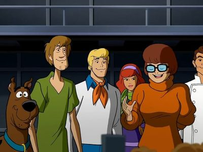 watch Scooby-Doo! and the Gourmet Ghost streaming