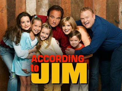 watch According to Jim streaming
