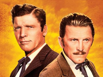 watch Gunfight at the O.K. Corral streaming
