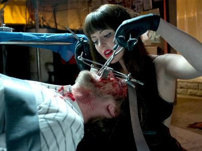 watch American Mary streaming