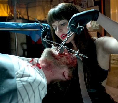 American Mary online