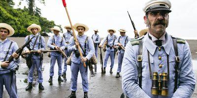 1898 Les derniers des Philippines en streaming