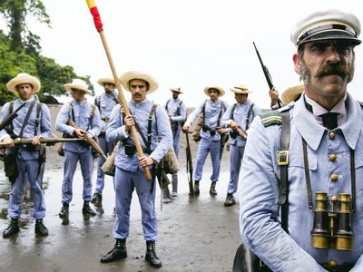 watch 1898: Our Last Men in the Philippines streaming