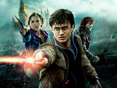 watch Harry Potter and the Deathly Hallows: Part 2 streaming