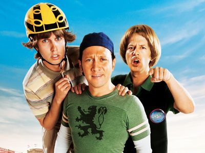 watch The Benchwarmers streaming