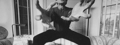 Robin Williams: Come Inside My Mind online