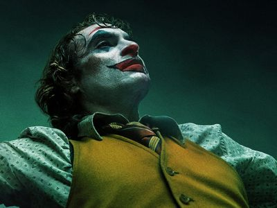 watch Joker streaming