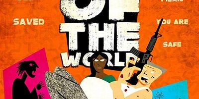 Friend of the World en streaming