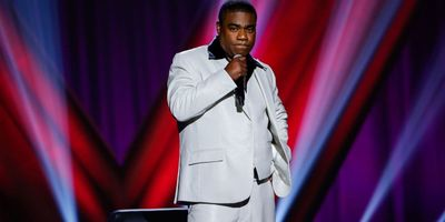Tracy Morgan: Staying Alive en streaming