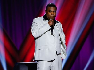 watch Tracy Morgan: Staying Alive streaming
