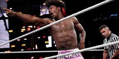 NXT Takeover: Brooklyn IV STREAMING