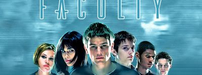 The Faculty online