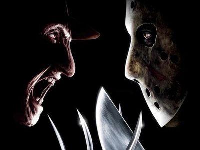 watch Freddy vs. Jason streaming