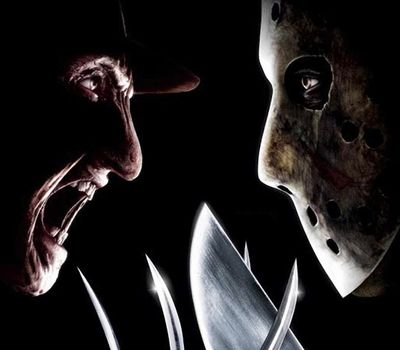 Freddy vs. Jason online