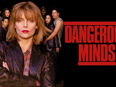 watch Dangerous Minds streaming