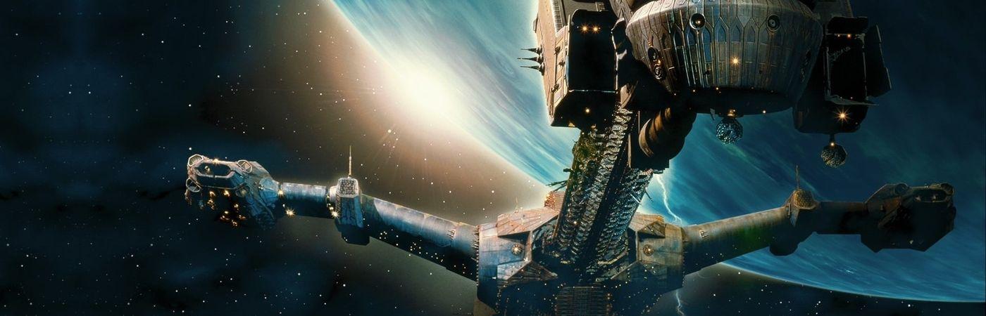 Voir film Event Horizon : Le vaisseau de l'au-delà en streaming