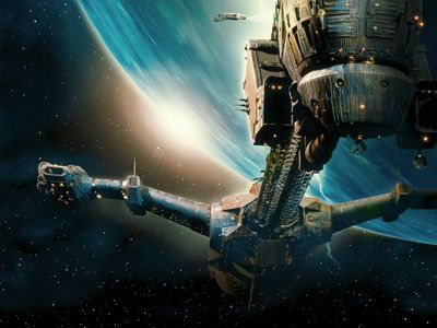 watch Event Horizon streaming
