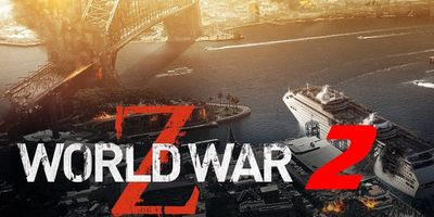 World War Z 2 en streaming
