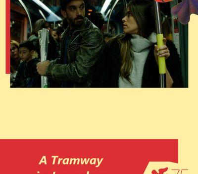 A Tramway in Jerusalem online