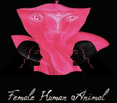 Female Human Animal online