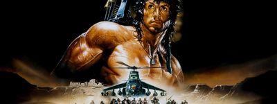 Rambo III online