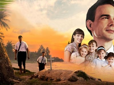 watch The Other Side of Heaven 2: Fire of Faith streaming