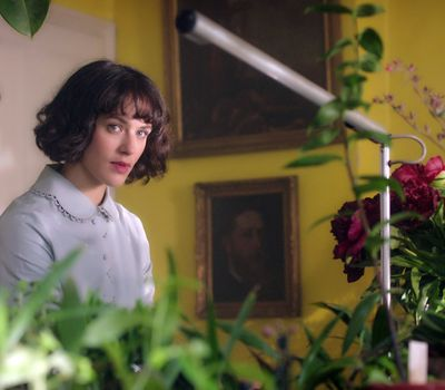 This Beautiful Fantastic online