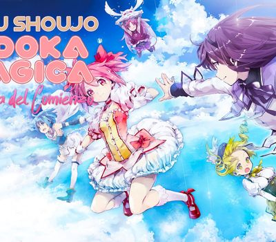 Puella Magi Madoka Magica the Movie Part I: Beginnings online