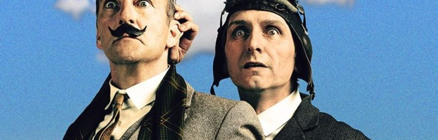 Voir film Lano & Woodley: Fly en streaming