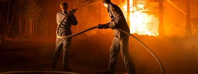 Pyromaniac online